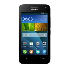 Warehouse Mobile Huawei Y3 Locked Bundle Black