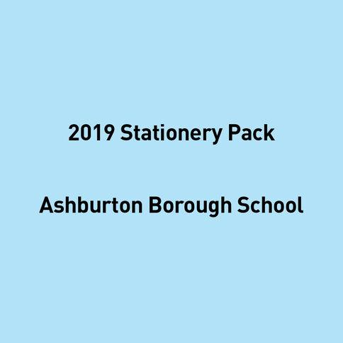 Ashburton Borough School Year 3