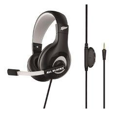 Playmax MX1 Universal Headset All Blacks Edition