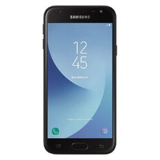 Spark Samsung Galaxy J3 Pro Locked Black