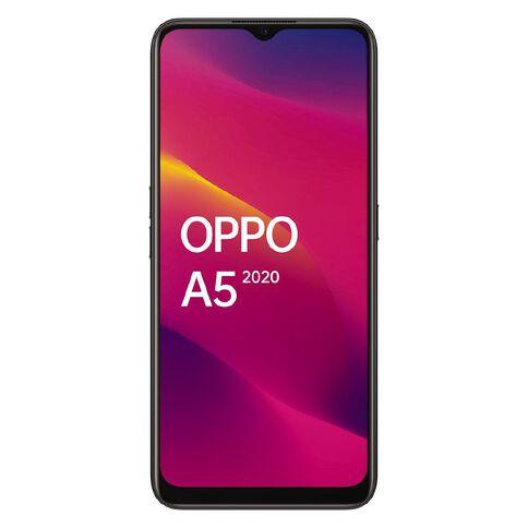 OPPO A5 2020 Black