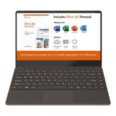 Everis 14 Inch Laptop E2034 Charcoal