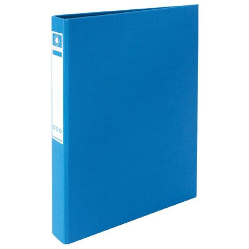 Office Supply Co Ringbinder Blue A4