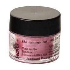 Jacquard Pearl Ex 3g Flamingo Pink