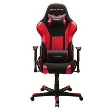 DXRacer Chair Formula Series FD101 Black/Red