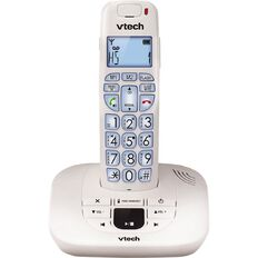 Vtech CS6227A Big Button Cordless Phone with Answer Machine