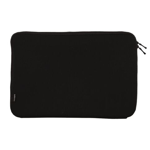 Belmont 11 inch Sleeve Neoprene Black