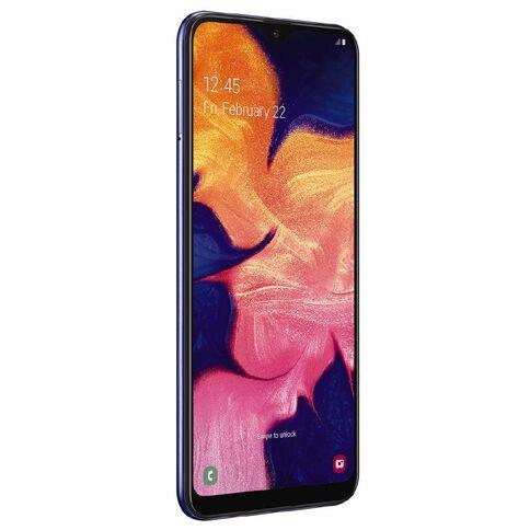 Vodafone Samsung Galaxy A10 Locked Bundle Blue