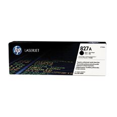 HP 827A Black Contract LaserJet Toner Cartridge (29500 Pages)