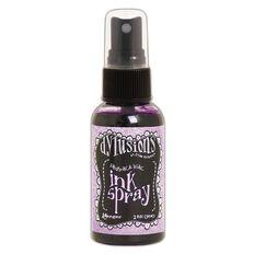 Ranger Dylusions Ink Spray Laidback Lilac