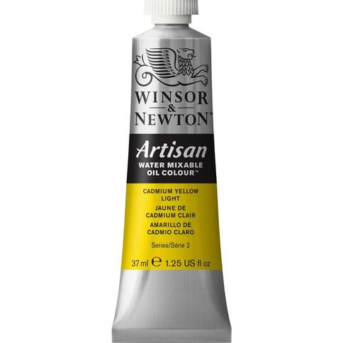 Winsor & Newton Artisan 37ml 113 Cadmium Light Yellow