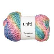 Uniti Yarn Primrose 100g Mermaid
