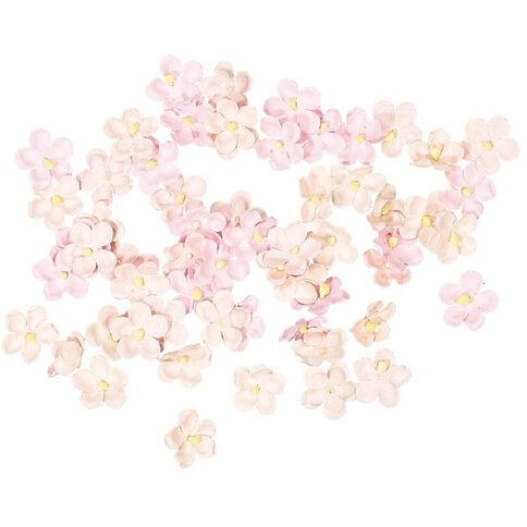 Little Birdie Flowers Paula 60 Piece Assorted