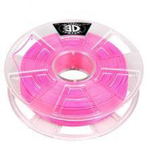 3D Supply Printer Filament For Replicator2 Pink 700g