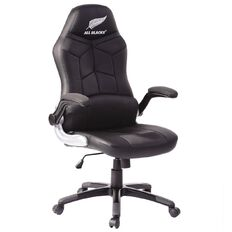 All Blacks Racer Chair