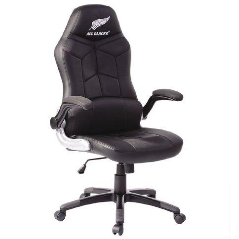 All Blacks Racer Chair