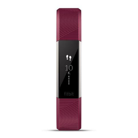 Fitbit Alta HR Large Fuchsia