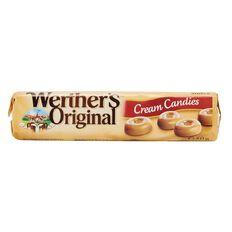 Werther's Butter Candies 50g