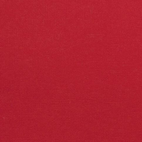 American Crafts Cardstock Textured 12 x 12 Crimson