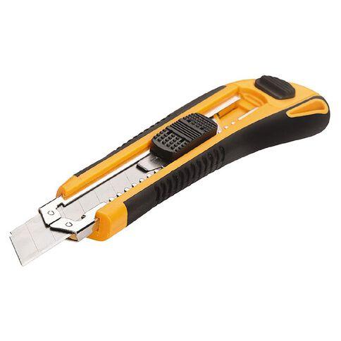 Tolsen Snap Off Blade Knife 18 x 100mm