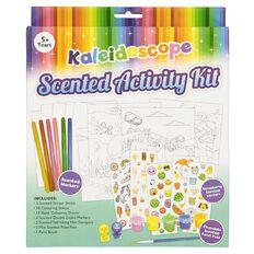 Kaleidoscope Scented Activity Box