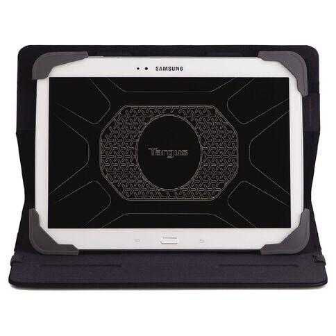 Targus Fit-N-Grip 7-8 Rotating Universal Tablet Case Black