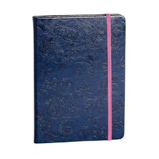 Disney Villains Hardcover PU Notebook Embossed A5