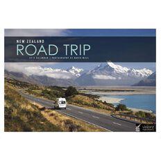 John Sands Calendar 2019 New Zealand Road Trip Mini 210mm x 146mm