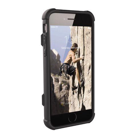 Uag iPhone 7/6S Trooper Case Black
