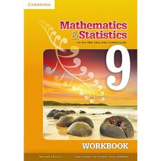 Year 9 Mathematics And Statistics Curriculum Workbook