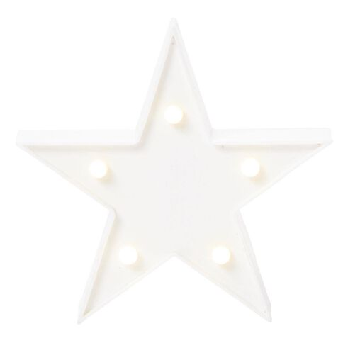 Kookie Star LED Light