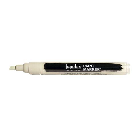 Liquitex Marker 2mm Parchment White