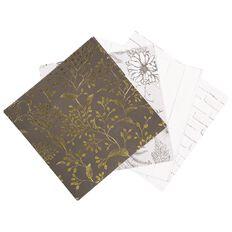 Uniti Urban Retreat Paper Pad 6in x 6in