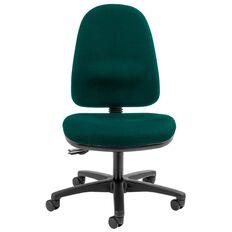 Dawell Aspen Highback Chair Hunter