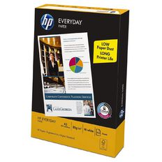 HP Everyday 80gsm 500 Sheet Pack A3