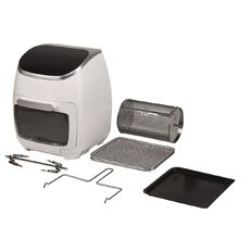 Living & Co Air Fryer 11 litre