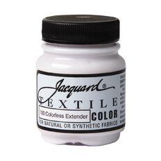 Jacquard Textile Colours 66.54ml Colourless Extender