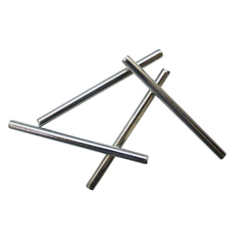 Office Supply Co Letter Tray Stacker Legs 4 Pack