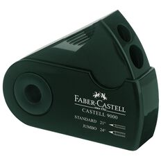 Faber-Castell Artist 2 Hole Pencil Sharpener