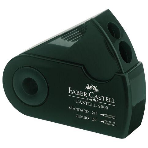 Faber-Castell Artist 2 Hole Pencil Sharpener