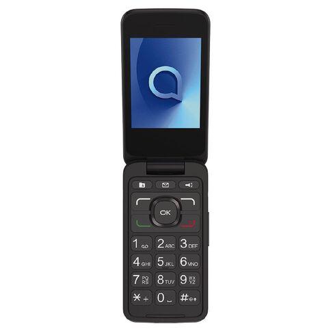 Warehouse Mobile Alcatel 30.26 Grey