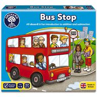 Orchard Toys Game Bus Stop