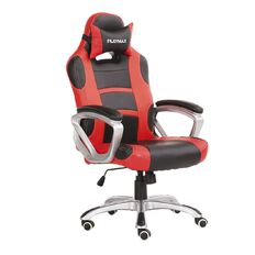 Playmax Gaming Chair Red