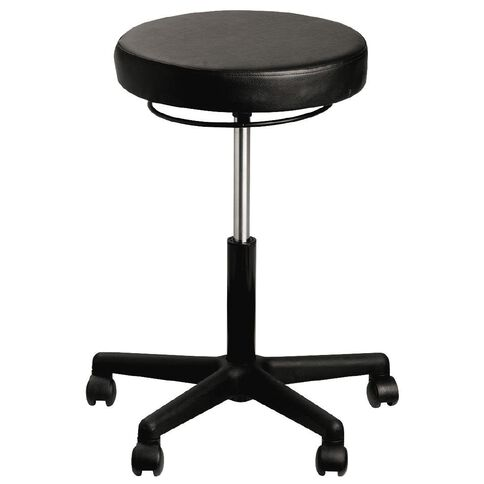 Buro Seating Revo Stool Black