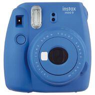 Fujifilm Instax Mini 9 Instant Camera Cobalt