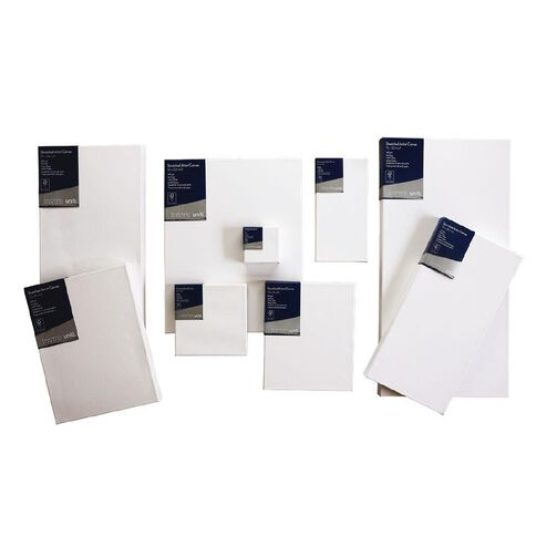 Uniti Platinum Canvas 4x4 Inches 380Gsm