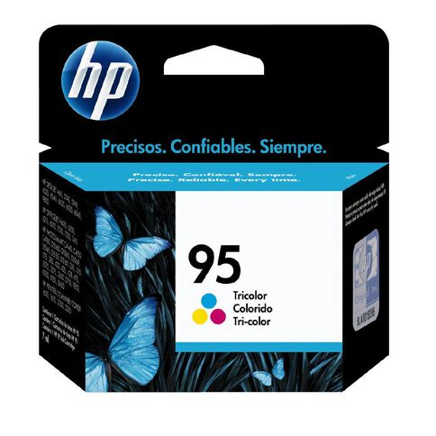 HP Ink 95 Colour (330 Pages)