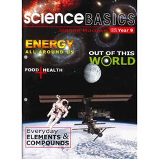 Year 9 Science Basics Book 2