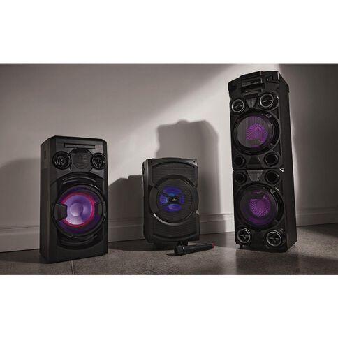 Veon Portable Entertainment Speaker SRO6163