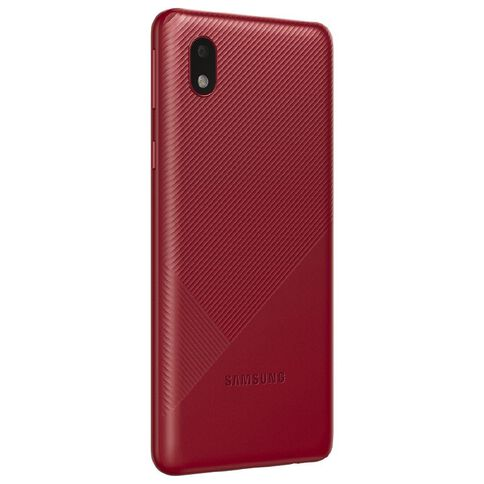 Vodafone Samsung Galaxy A01 Core SIM Bundle Red